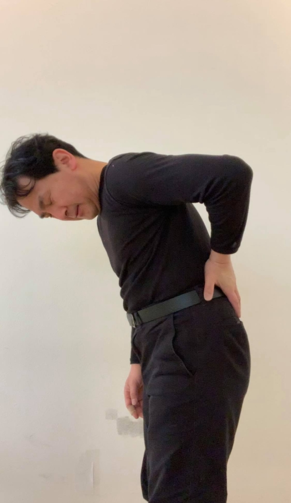腰痛パターン1