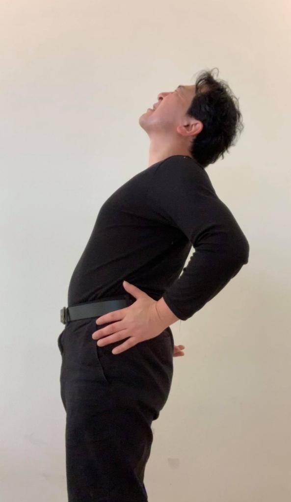 腰痛パターン2