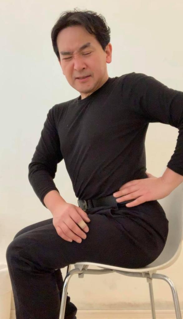腰痛パターン4