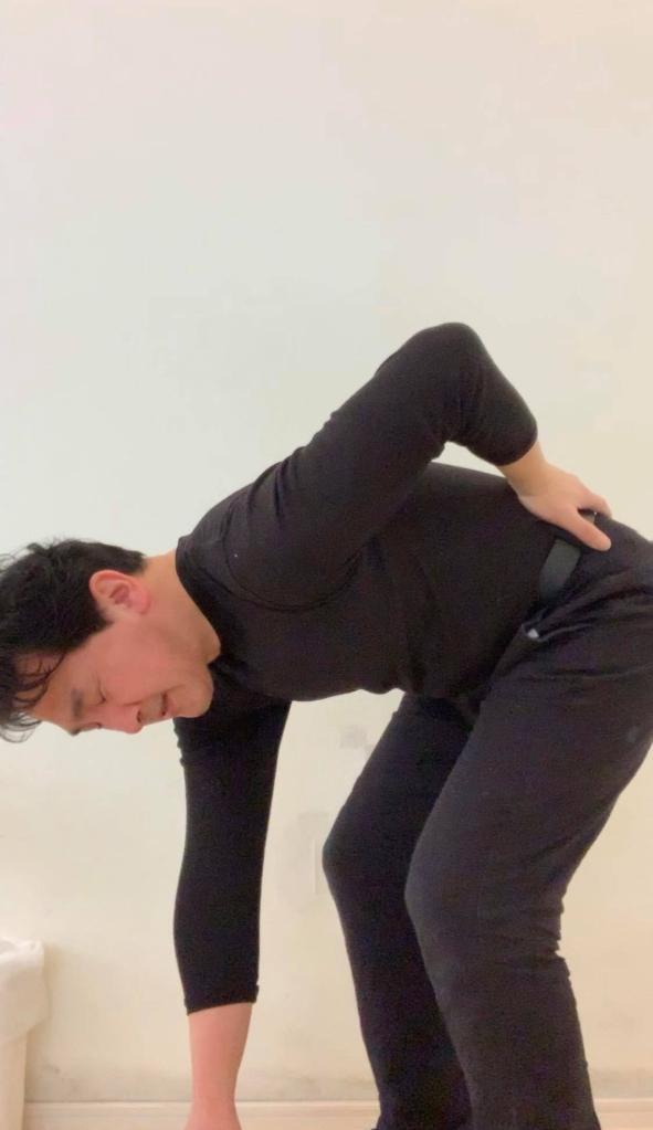 腰痛パターン5