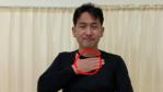 胸腺のマッサージ
